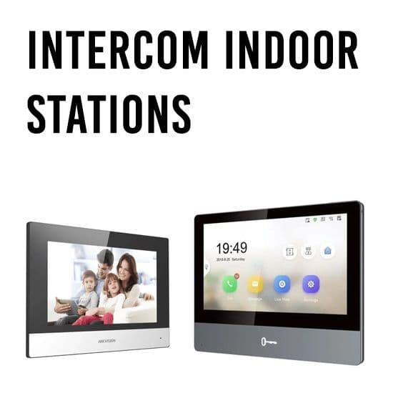 Indoor Monitor Stations